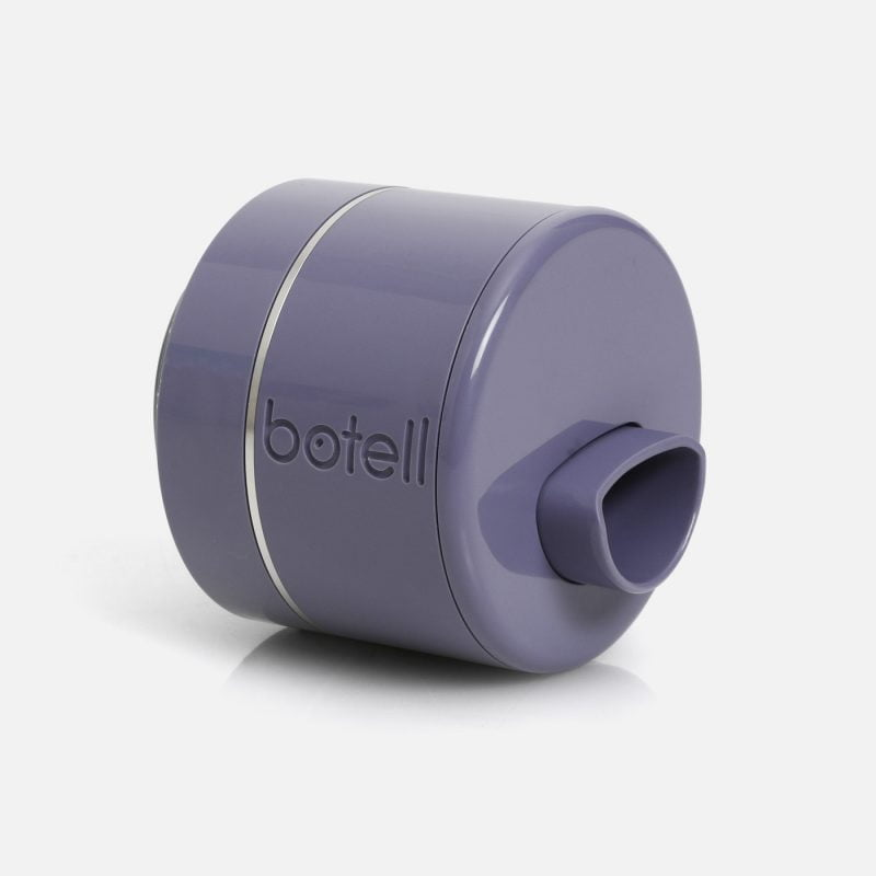 Botell smart water bottle app Midnight Purple